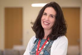 Med School Watercooler: USA Welcomes Dr. Jennifer Cole