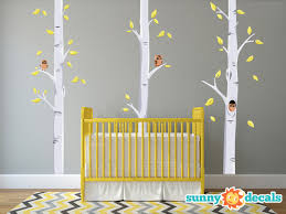 Daisy Wall Black And White Minnie Katie Decal Yellow Art Name Gerber Gerbera Flower Vamosrayos