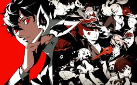 1 persona 5 royale hd wallpapers