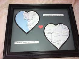 long distance relationship gift diy i
