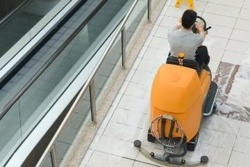 commercial cleaning company in Sydney