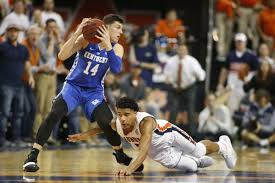Kentucky Wildcats Basketball vs Auburn ...