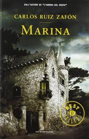 Amazon.it: Marina - Ruiz Zafón, Carlos, Arpaia, B. - Libri