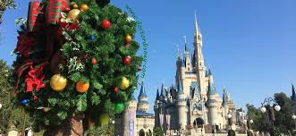 magical holidays package