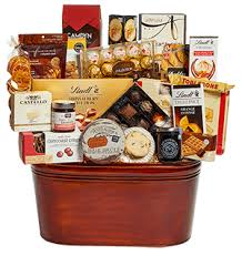 gift baskets toronto nuter sweet