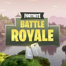 Fortnite: Battle Royale ...