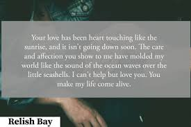 most heart touching love messages for him her relish bay