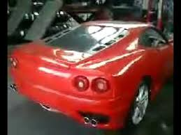 Enzo Kit Car Design