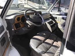1997 dodge ram van interior pictures