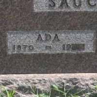 Ada Gibson (1870-1946) • FamilySearch