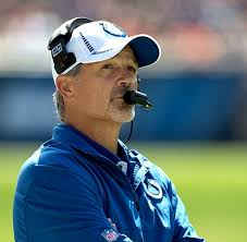 Colts Head Coach Chuck Pagano to speak at United Way event - United Way  Central Indiana
