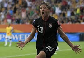 Abby Wambach, U.S. women's soccer ready for latest World Cup test - The  Washington Post