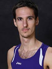 Aaron Davidson 2019-20 Men's Track & Field Roster | Cornell College  Athletics