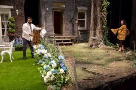native gardens theatre reviews