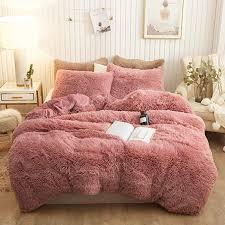 velvet bedding sets