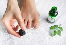 what should you use to treat nail fungus