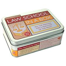 gifts for law graduate