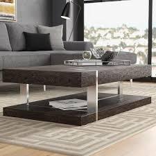 daisytown floor shelf coffee table