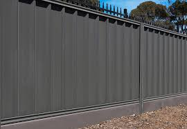 Concrete Under Fence Plinth Outback Sleepers Australia