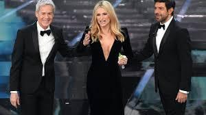 Ascolti tv ieri, Festival di Sanremo | Dati Auditel 09 febbraio 2018