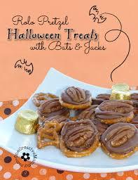 rolo pretzel treats