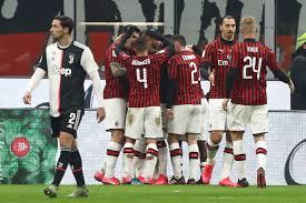Coppa Italia, Juve-Milan a porte aperte: divieto trasferta da tre ...