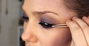 wickedly easy witch makeup look the