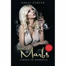 Single in Marbs by Adele Carter (Paperback, 2015) for sale online | eBay