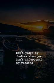 don t judge me kutipan