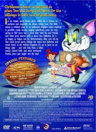 Amazon.com: Tom and Jerry: A Nutcracker Tale (O Sleeve) (DVD ...