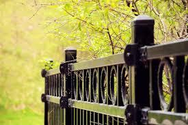 2020 Aluminum Fence Pricing Aluminum Fence Installation Cost Aluminum Fencing Cost