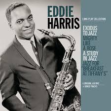 Eddie Harris: Long Play Collection (CD2) - Eddie Harris mp3 buy ...