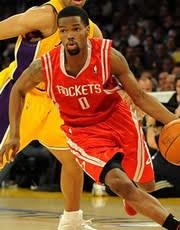 NBA Players: Aaron Brooks Profile and Basic Stats