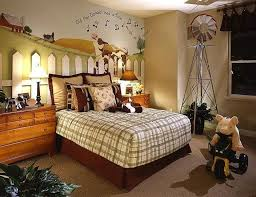Cute Farm Idea Kids Bedroom Designs Themed Kids Room Farm Bedroom