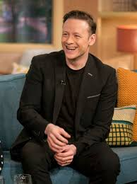 strictly s kevin clifton reveals real