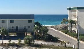 santa rosa beach vacation als