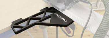 Improve Cut Accuracy With A Guide Rail Square Protrade