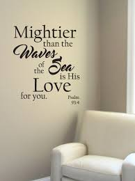 Waves Of The Sea Wall Decal Trading Phrases