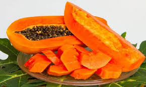 Image result for đu đủ