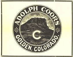 1907 ADOLPH COORS BREWING COMPANY GOLDEN COLORADO AD -- Antique Price Guide  Details Page