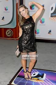 Celebrity trainer Adriana Martin attends the Univision's 13th ...