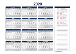 printable 2020 new zealand calendar