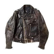 buco j 82 jacket bill kelso mfg
