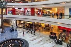 al ghurair centre ping mall dubai