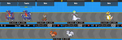 Pokemon NDS/DS Rom Hacks - GBA ROMS