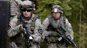 Soldati Usa in Europa in piena crisi Coronavirus: Defender Europe 2020