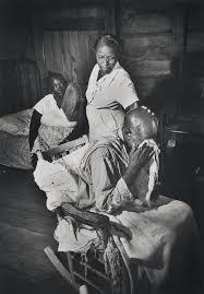 W. EUGENE SMITH (1918-1978) | 'Nurse Midwife', 1952 | 1950s, Photographs |  Christie's