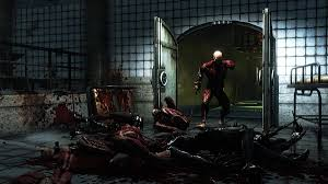 killing floor 2 patch to add new map