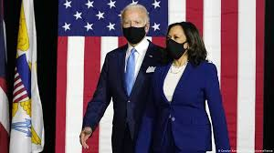 US election and Kamala Harris: The view from India   Asia  An in-depth look  at news from across the continent   DW   16.10.2020