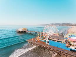 Visit - Pacific Park® | Amusement Park on the Santa Monica Pier